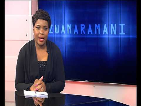 ZwaMaramani: Vote of no confidence, 10 August 2017