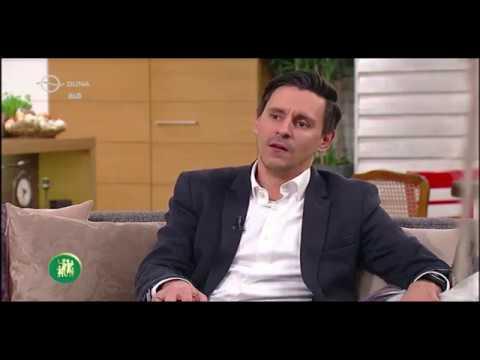 Családi adókedvezmények - Sipos Csaba a Duna TV Család-barát című műsorában