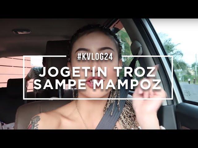 #KVLOG24 - DAY 4 BALI, JOGETIN TROZ SAMPE MAMPOZ