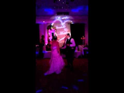 Danielle & Matthew wedding 13/12/15 Glenskirkie ca