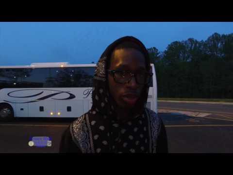 PrinceHall HBCU Tour 2016 (Morgan State University and Howard University)