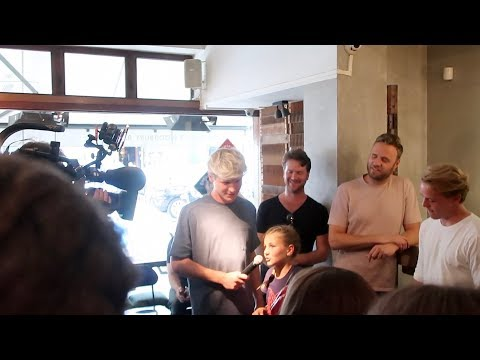 BOEKLANCERING KELVIN & MIJN EIGEN BEDRIJF - VLOG #66 | SENNA BELLOD