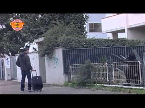 Candid Camera - Scherzi bastardi per strada: il ladro