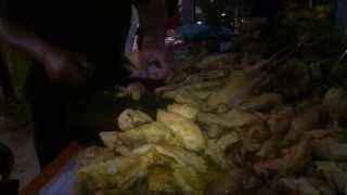 JAKARTA STREET CULINARY | Burung belibis goreng