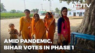 Bihar Election 2020: Empowerment, Jobs, Alcohol Ban Drive Bihar's Women Voters