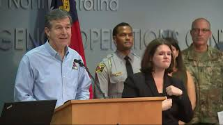 N.C. officials warn flooding is far from over