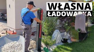 Własna ładowarka do elektryków - instaluję wallboxa pod domem #1