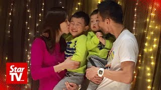 TRIBUTE TO CHONG WEI: His Greatest Supporter