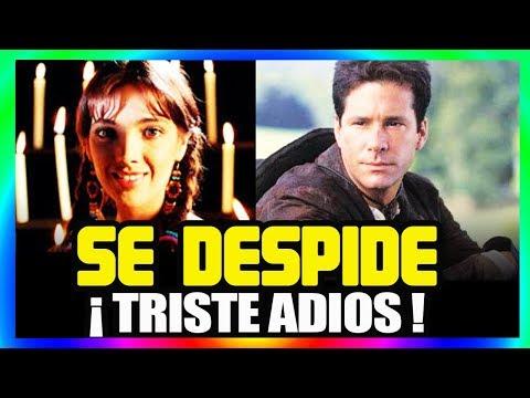 🛑 ¡ Fernando Carrillo Triste Noticia se despide 🚨 de Adela Noriega Hoy !