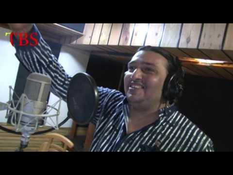 Laga De Tikka Kajal Ka Song Recording Taricka Bhatia & Sabab Shabri 1