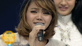 [2.52 MB] Rina Nose ajarin nyanyi 'Maju Mundur Cantik' sama The Big Sist [Bukan Talent Biasa] [15 OKt 2015]