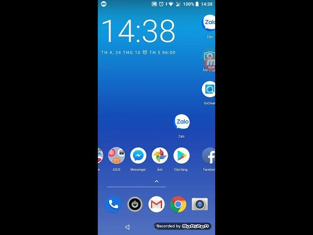 [duthu thich] Cách tắt quảng cáo trên điện thoại Android thành công 100%
