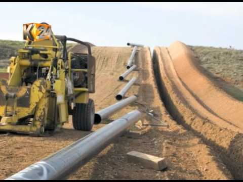 Kenya- Tanzania feud over Uganda oil pipeline