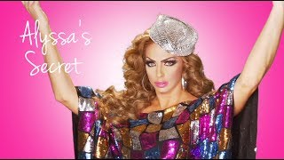 Alyssa Edwards' Secret - Coming Out