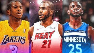 Chris Paul TRADE UPDATE! OKC THUNDER LIKELY TO SEND CP3 TO THIS Basketball Team - NBA Free Agency
