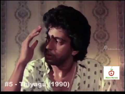 TOP 5 SHOCKING Performances of Actor Raghuvaran - Yaaru Saamy Ivan E01