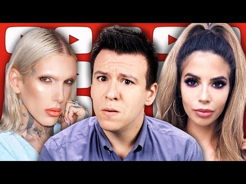 The Jeffree Star Laura Lee Apology Implosion, Asia Argento Hypocrisy Controversy, & More…
