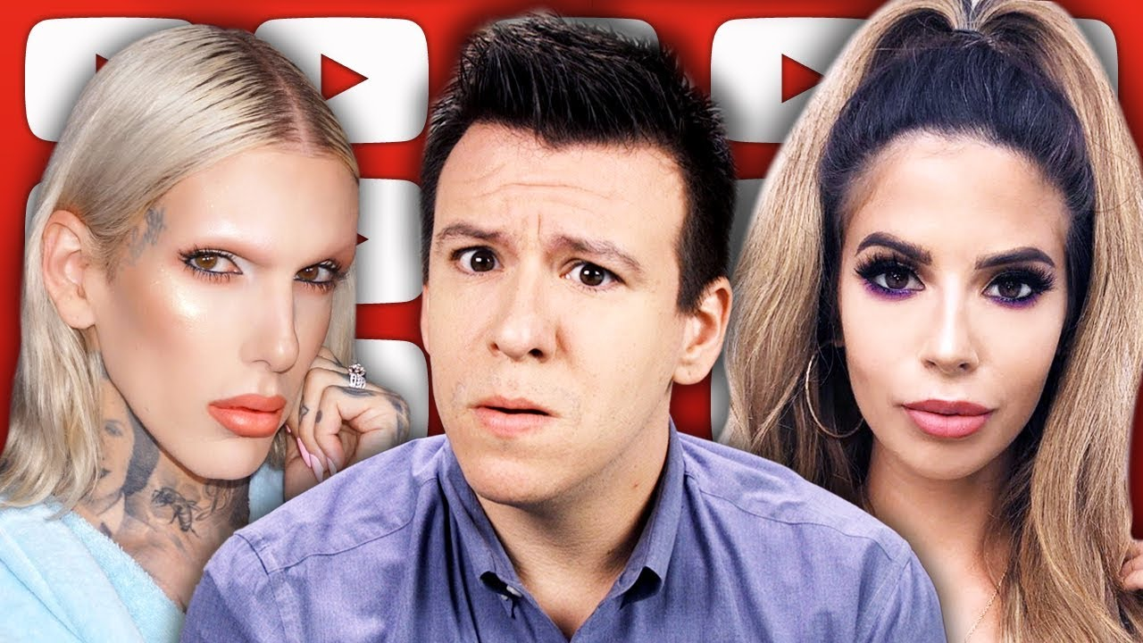 The Jeffree Star Laura Lee Apology Implosion, Asia Argento Hypocrisy Controversy, & More...