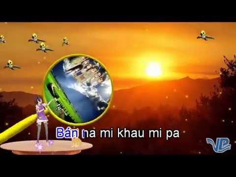 Den Sa Bai Xao Na - Karaoke