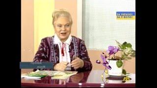 Наталя Земна - 'Пряма лінія' - 23/01/2015
