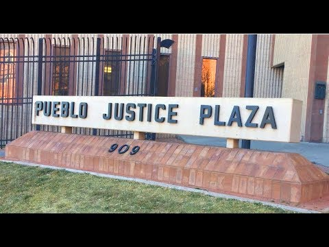 Pueblo County Jail Information Part 1 – Location, Bail, and Phone Calls