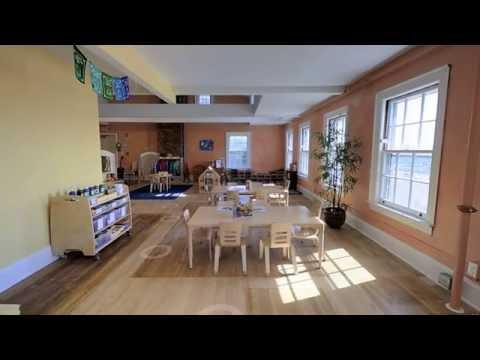 Davis Studio Preschool - Video Tour