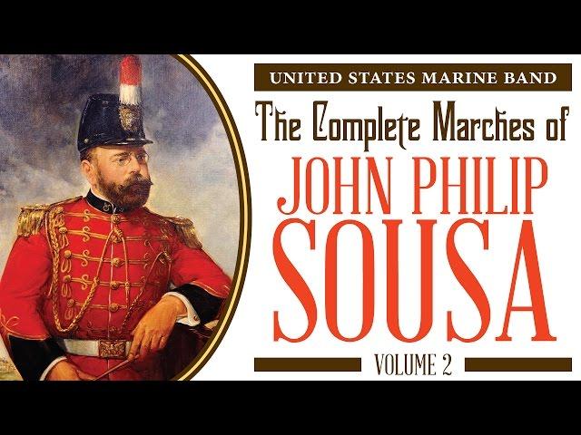 SOUSA Semper Fidelis (1888) - The Presidents Own United States Marine Band