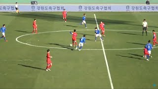 제5회 아리스포츠컵 국제유소년축구대회 경기 생중계