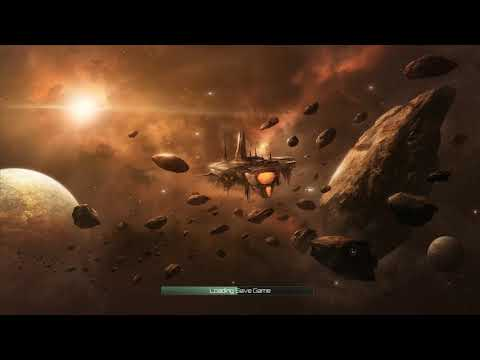 Stellaris Synthetic Dawn - missiles are good now
