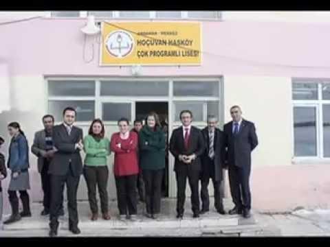 Ardahan Eğitim ve Kültür Derneği Bir YİBO Eseridir  - Celil ÜNLÜ