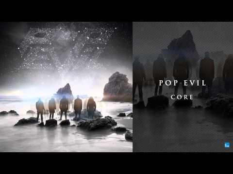 Pop Evil - Core - UP (Out Now)