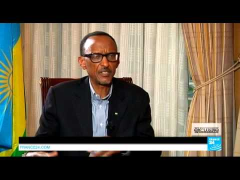 Exclusive interview: Kagame discusses France's role in Rwandan genocide