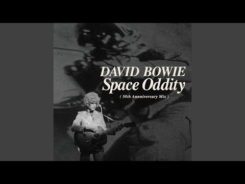 Marc 'The Cope' Coppola - David Bowie 50th Anniversary Of, Space Oddity. New Box Set Just Released!