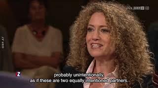 Melody Sucharewicz - Iranian regime's nuclear extortion IM ZENTRUM
