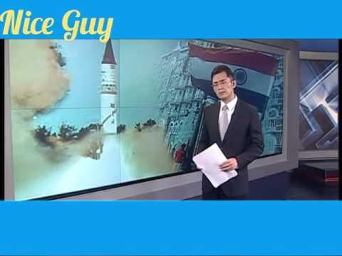 Chinese media afraid of India's Agni V Icbm.