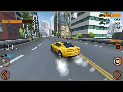 Need For Speed - JAVA Game Mobile Download