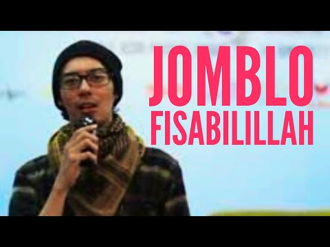 JOMBLO FISABILILLAH II USTADZ HANDY BONNY