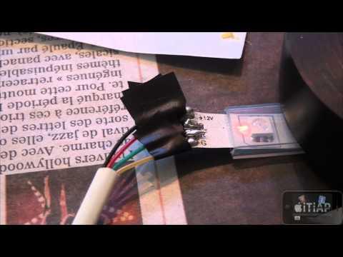 Customiser votre voiture avec des LED ! (Vidéo Spéciale iTiAP) #7