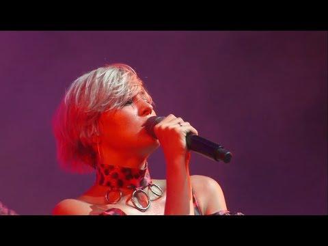 Марув концерт в Горно-Алтайске, 03.08.2019