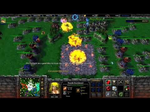 WarCraft 3 Kodo Tag #5