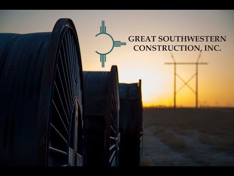 Great Southwestern Construction, Inc
