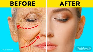 Stay young longer: best anti-aging face gymnastics you can do at home