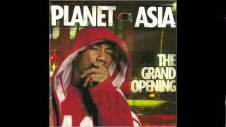 Planet Asia - Right Or Wrong