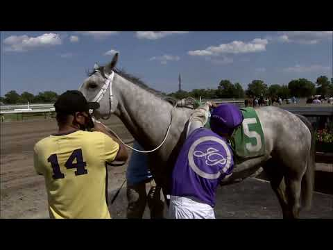 video thumbnail for MONMOUTH PARK 07-12-20 RACE 6