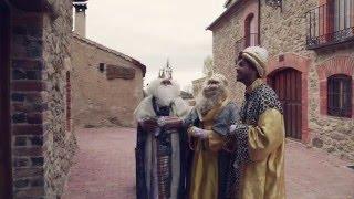 Los Reyes Magos – Una historia actual para niños