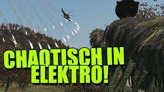 CHAOTISCH IN ELEKTRO! - DayZ Mod #96 [DE|PC]