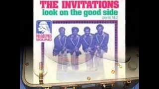 THE INVITATIONS~LOOK ON THE GOOD SIDE