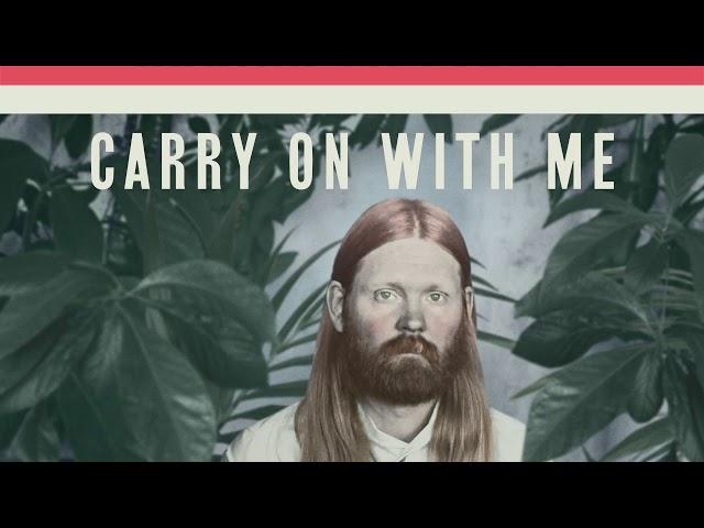 Júníus Meyvant - Carry On With Me (Official Audio)