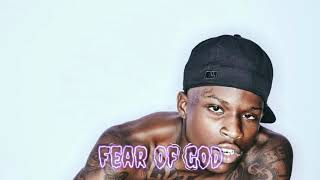 "[FREE] Quando Rondo Type Beat ""Fear of God"" 