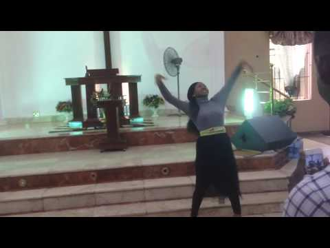 Excess Love by Mercy Chinwe - Dance Choreography by D'lighters Dancers